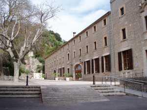 Klöster auf Mallorca