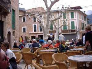 Von Hütte zu Hütte wandern auf Mallorca