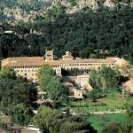 Neues Infozentrum bei Kloster Lluc