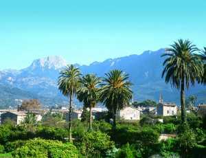Spanisch Lernprogramm und Wandern