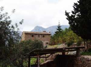 wanderhütten