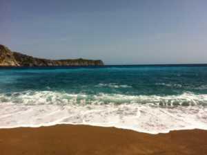 playa baix